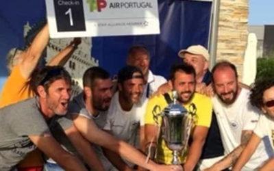 Coppa dei Club 2018 – Campioni d'Italia