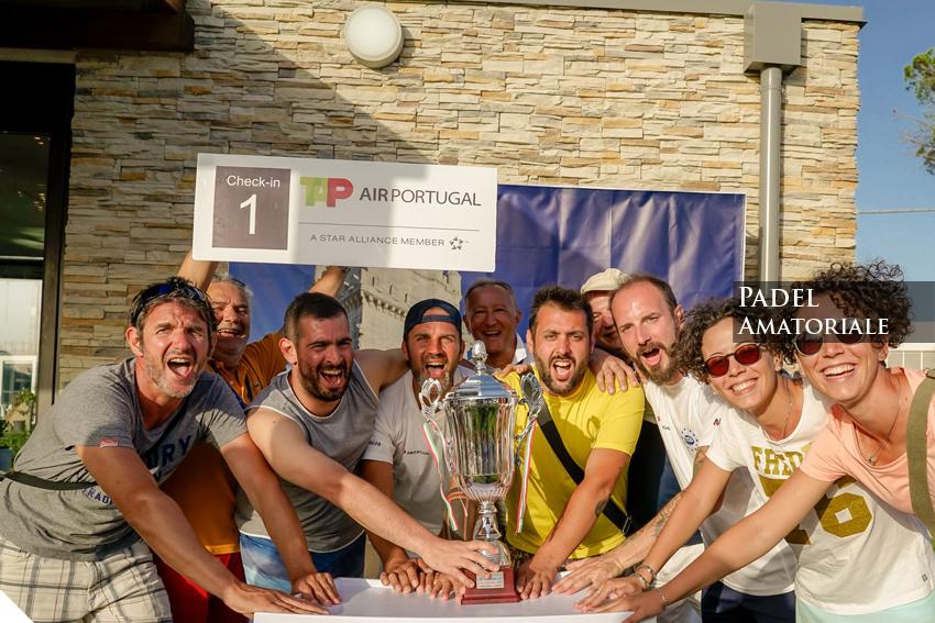 Padel Amatoriale | Finale Nazionale Padel Msp Italia