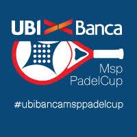 MSP PadelCup UBI Banca