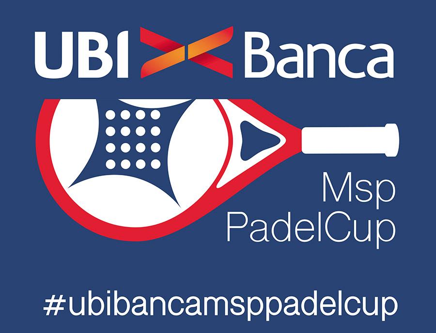 2. UBI Banca MSP Padel Cup