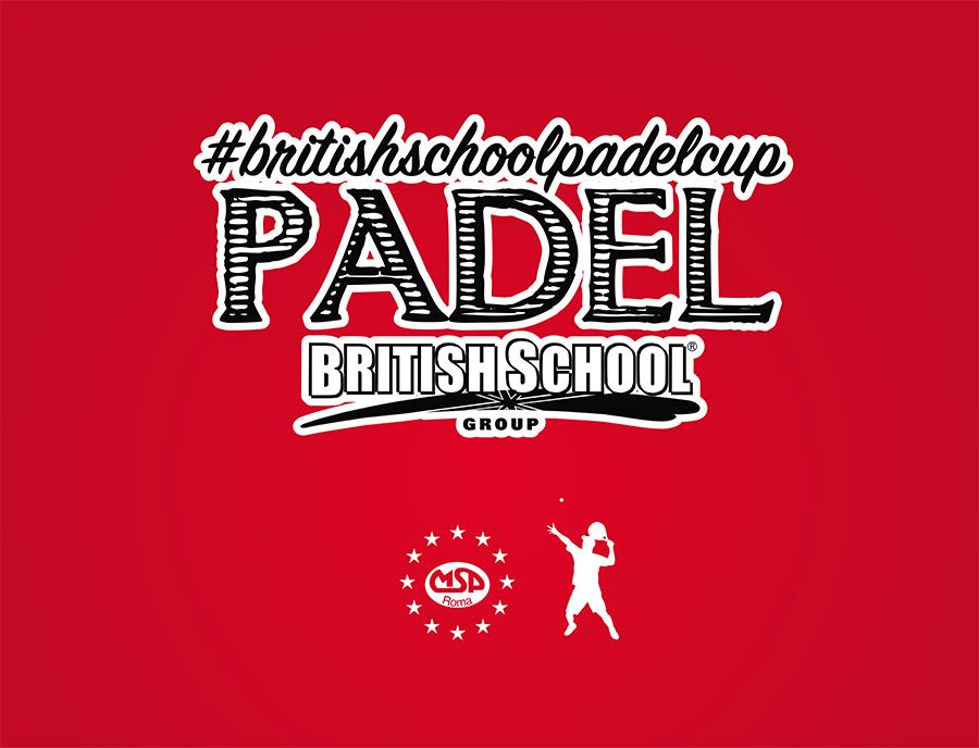 4. British School Padel Cup