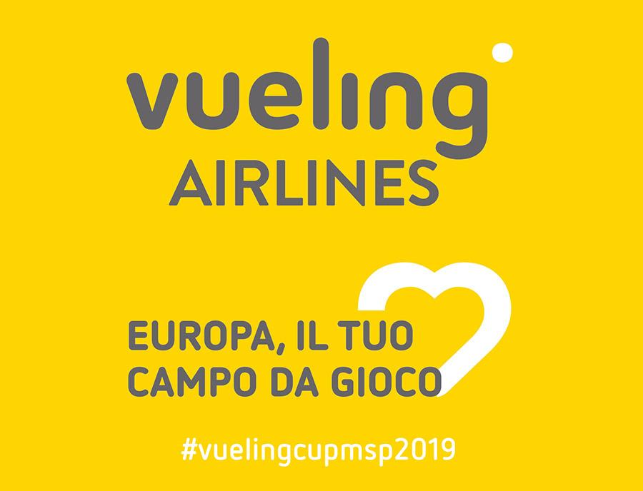 3. Vueling Cup