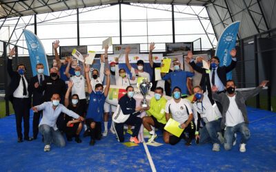 Coppa dei Club, il 2-3 ottobre la Finale Nazionale Padel MSP Italia – PROGRAMMA – VIDEO